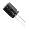 Condensateur chimique 1500 µF (lot de 10)