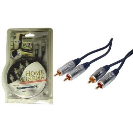Câble RCA Pro