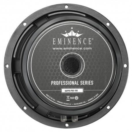 Eminence Kappa Pro10-1