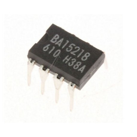 Circuit intégré BA15218