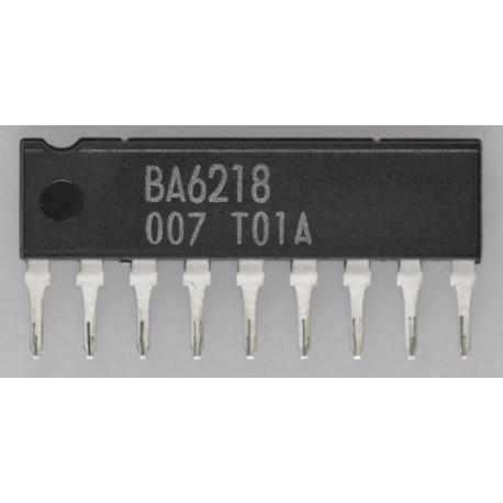 Circuit intégré BA6218