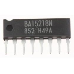 Circuit intégré BA15218N