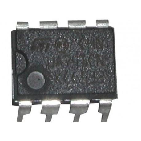 Circuit intégré MA741