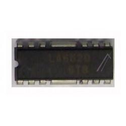 Circuit intégré LA6520