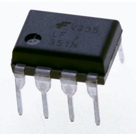 Circuit intégré LF351N