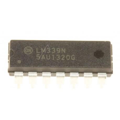 Circuit intégré LM339N