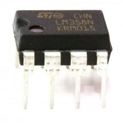 Circuit intégré LM358N