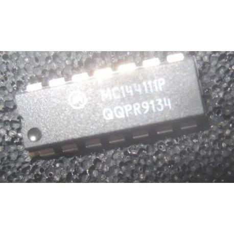 Circuit intégré MC144111