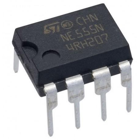 Circuit intégré NE555