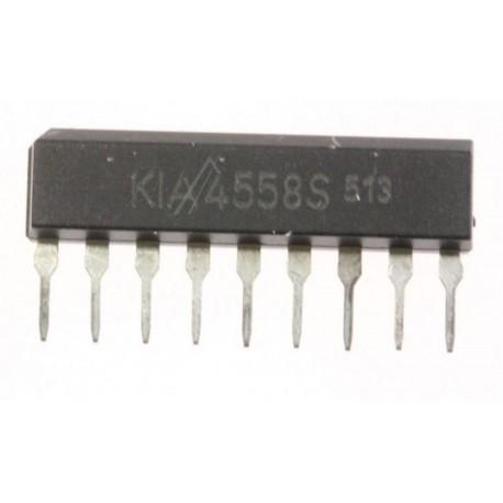 NJM4558S