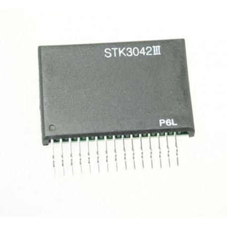 Circuit intégré STK3042 III