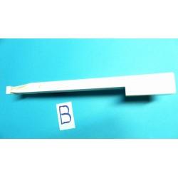 VU101600 Touche B Key pour Clavinova CLP,CVP, etc