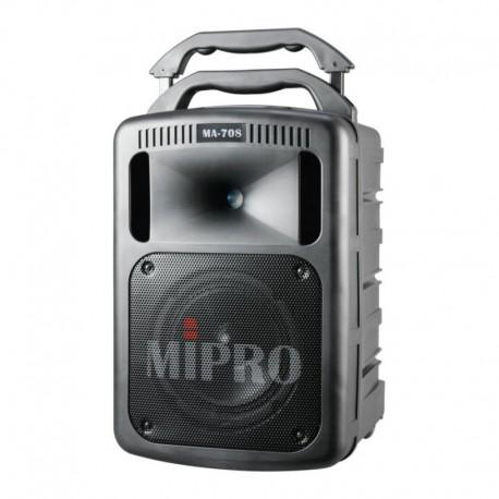 MA708 BCD ENCEINTE MIPRO MIPRO
