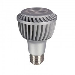 E27 WFL LED7 7W LAMPE GE GE