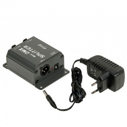 MINI DMX SPLITTER JB SYSTEMS