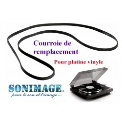 THORENS TD318MKII : Courroie de remplacement