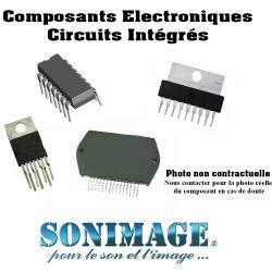 STK3102III : Circuit intégré