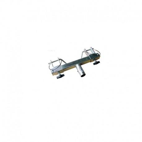 SUPPORT T350 PR STRUCT 250ALU ASD