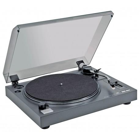 Platine Tourne-Disques USB Professionnelle SoundLAB G056