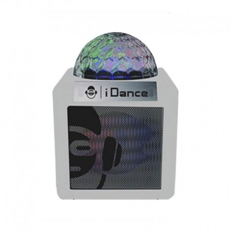 CN1 (white) I DANCE
