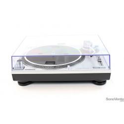 Platine à Entrainement Direct Audio Technica - AT-LP120 USB HC