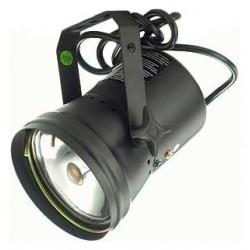Projecteur PAR 36 complet avec lampe