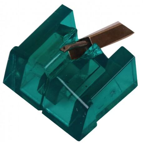 TECHNICS SL-19 : Diamant de rechange
