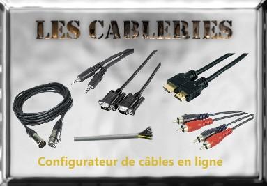 """Tous les câbles et cordons sur notre boutique : """"www.pieces-sav.com"""""""
